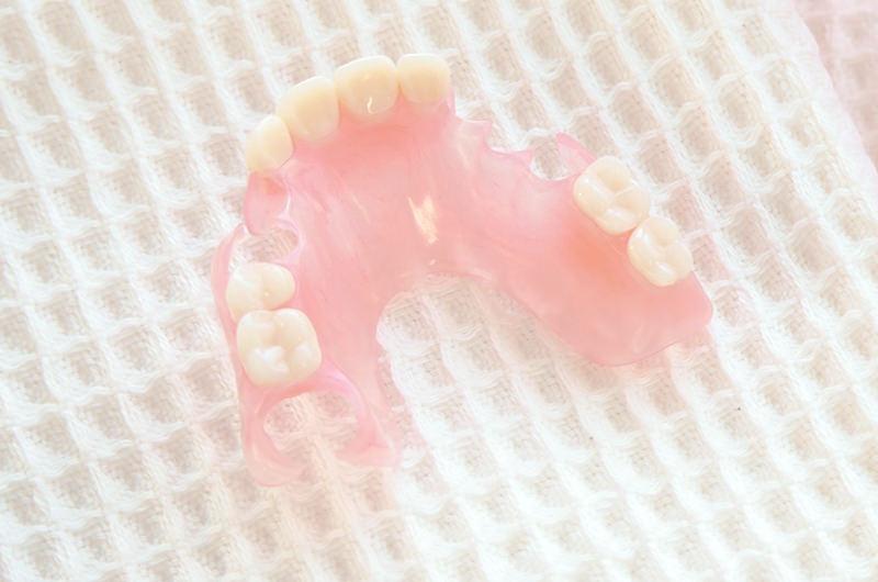 歯を失ってお困りの方へ