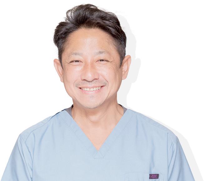 まごころ歯科 院長:野津 繁生(のづ・しげお)